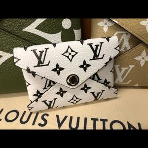 Louis Vuitton Giant Kirigami Summer capsule small
